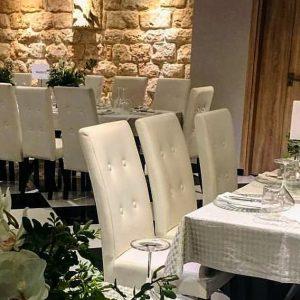 Καρέκλες εστιατορίων