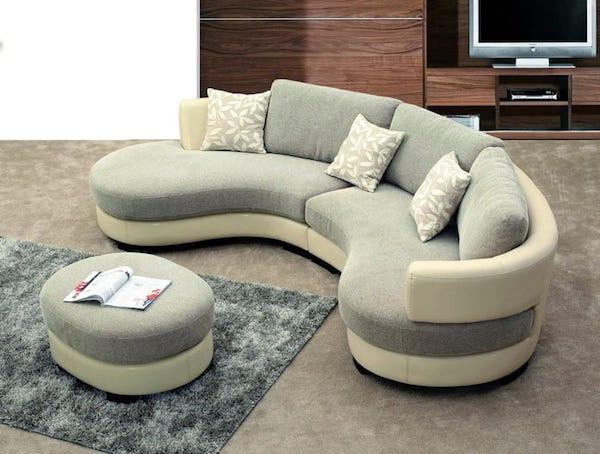 Καναπέδες ειδικές κατασκευές