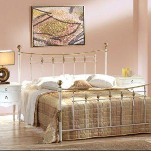 Κρεβάτια σιδερένια