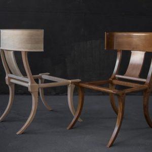 Καρέκλες ειδικές κατασκευές