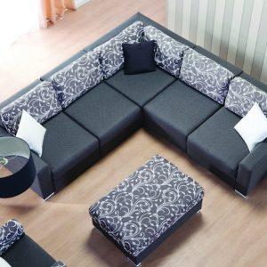 Για καναπέδες γωνία
